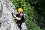 Weiterlesen: Klettern